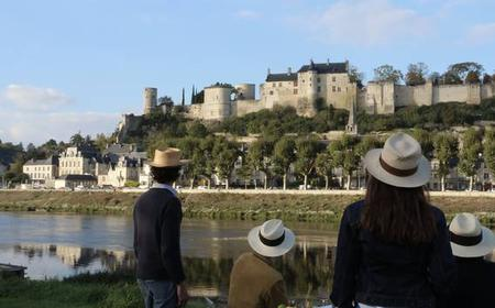 Afternoon Wine Tour to Chinon
