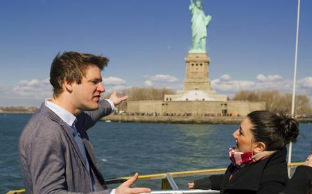 New York: Statue of Liberty & Ellis Island Early Access