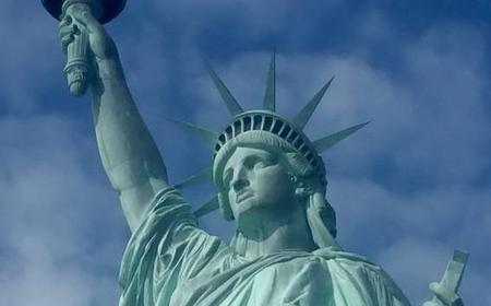 Statue of Liberty and Ellis Island: 4-Hour Guided Tour