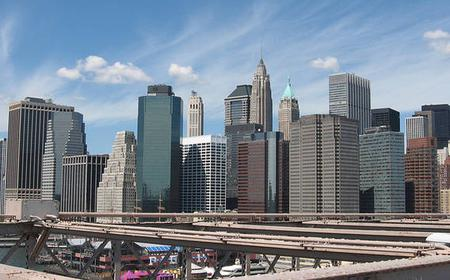 Manhattan Highlights Foreign Language Tour