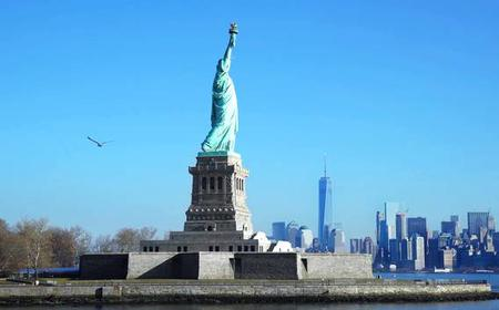 New York City Full-Day Sightseeing Walking Tour
