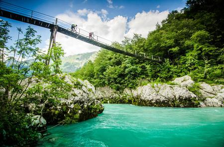The Ultimate Slovenian Adventure: Multi-Day Activity Trip from Ljubljana