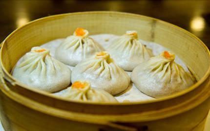 Food Tour of Chinatown New York
