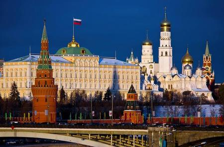 Private Tour of the Moscow Kremlin and the Red Square