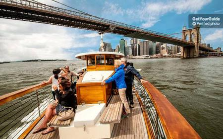 Around Manhattan: Official NYC Architecture Cruise