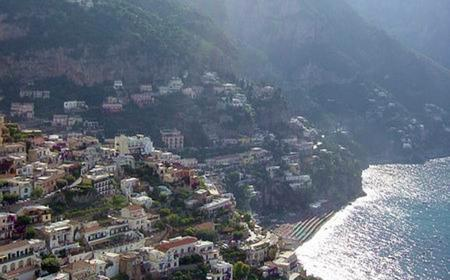 Amalfi Coast Full-Day Scenic Drive From Naples