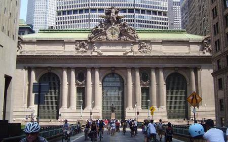New York: Grand Central and Chinatown Walking Tour