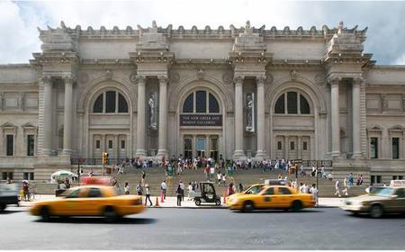 New York: Metropolitan Museum of Art American Wing Tour