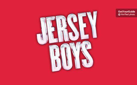 Jersey Boys Tickets: Broadway, New York