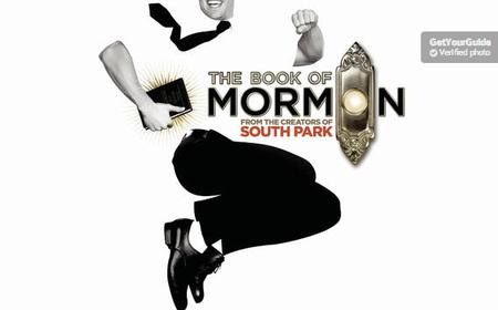 The Book of Mormon Tickets: Broadway, New York City