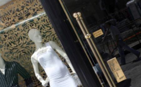 New York Fashion: 3-Hour SoHo Shopping Tour