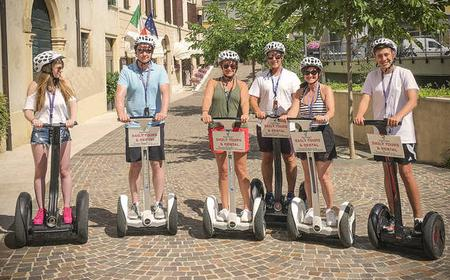 Verona: 1-Hour Historic Tour by Segway