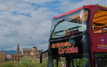 Cordoba Hop On - Hop Off Tour