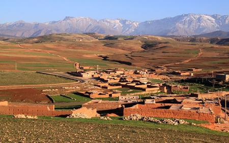 11 Day Atlas Mountains Adventure