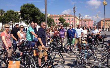 Nice Highlights: 3-Hour Bike Tour