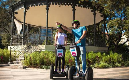 Nice: 2-Hour Grand Tour by Segway