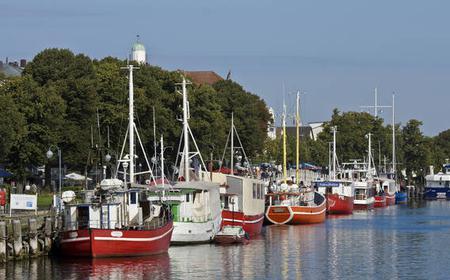 Half-Day Warnemuende & Rostock Open Tour
