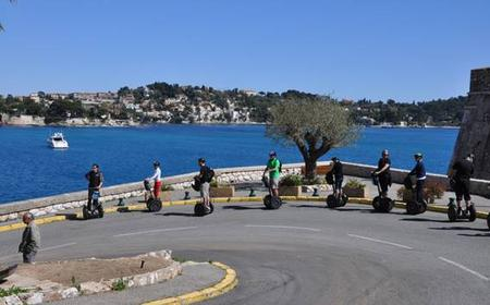 2.5-Hour Segway Tour to Nice & Villefranche-sur-Mer