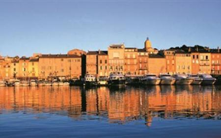 Saint Tropez Full-Day Trip from Nice