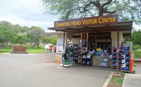 Honolulu: Diamond Head Narrated Tour