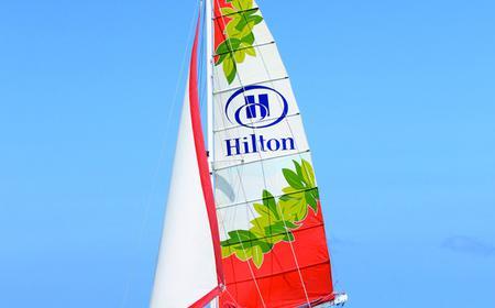 Oahu Boat Cruise to Diamond Head