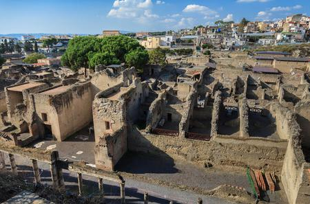 Half-Day Herculaneum Tour from Sorrento