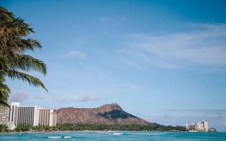 Honolulu: Waikiki Walking & Food Tour with a Local