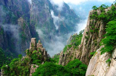 Private 2-Night Huangshan Tour Combo Package