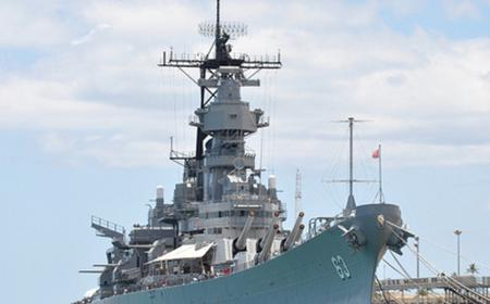 Pearl Harbor and Oahu Full-Day Tour