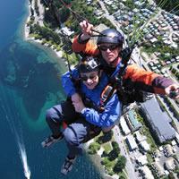 Oludeniz Half-Day Paragliding Adventure