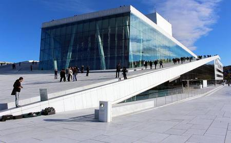 Oslo: 2-Hour Walking Tour