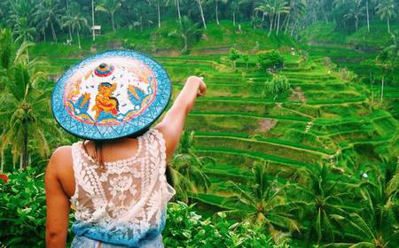 Full Day Ubud Private Tour