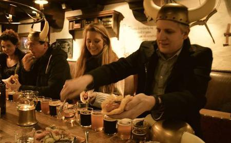 Oslo: Food and Drinks Walking Tour
