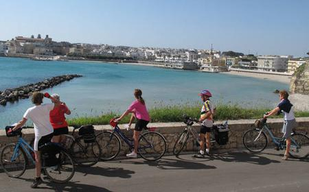 Otranto and its Countryside by Bike: Full-Day Tour