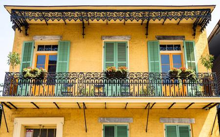 New Orleans in a Nutshell: City Sightseeing & Mississippi Cruise