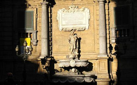 The Baroque & The Aristocracy: Half-Day Palermo Walking Tour