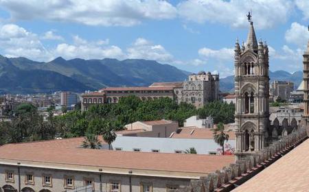 4-Hour Palermo Walking Tour