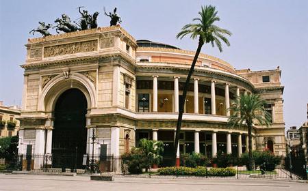 Monreale & Palermo Full-Day Tour