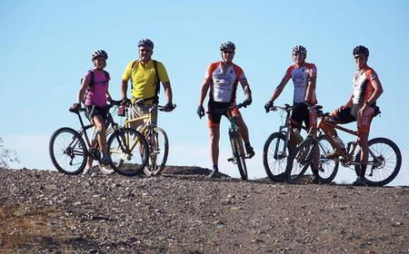 Palm Springs Mountain Biking Tour