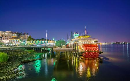 Jazz Cruise on the Steamboat Natchez with Optional Dinner