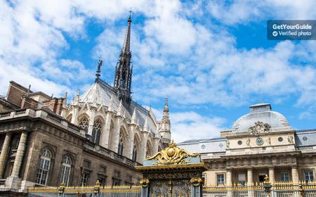 Sainte Chapelle: Skip-the-Line Self-Guided Tour