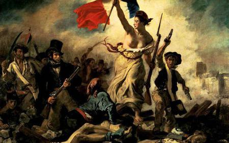 The Paris of the Revolution: Storming the Bastille Tour