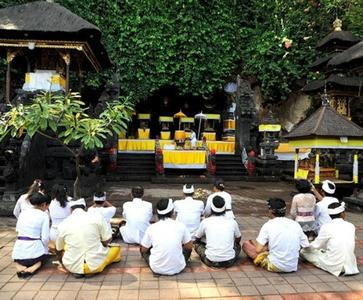 Full Day Eastern Bali Tour