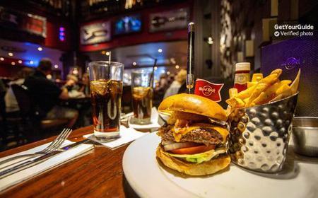 Skip the Line: Hard Rock Cafe Paris