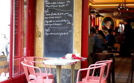 Paris Montmartre: 2-hour walk in German