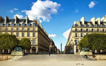 Heart of Paris 3-Hour Bike Tour