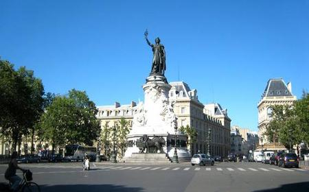 The Real Paris 3-Hour Bike Tour