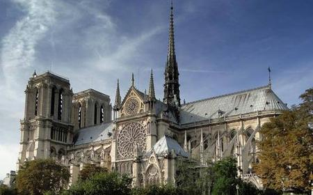 Medieval Paris 3-Hour Bike Tour