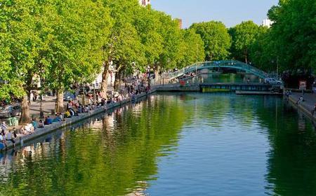 Discover Paris: Bicycle Tour Along the Seine