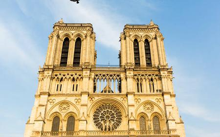 Skip-the-Line: Notre-Dame Cathedral Towers with Guide